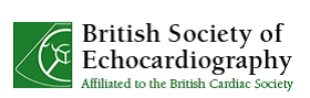 British Society of Echocardiography